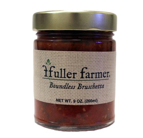 The Fuller Farmer